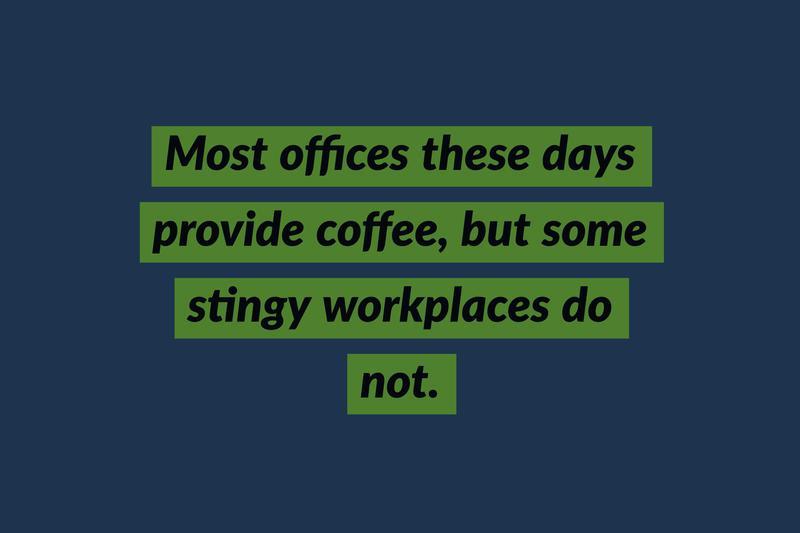 commuting coffee