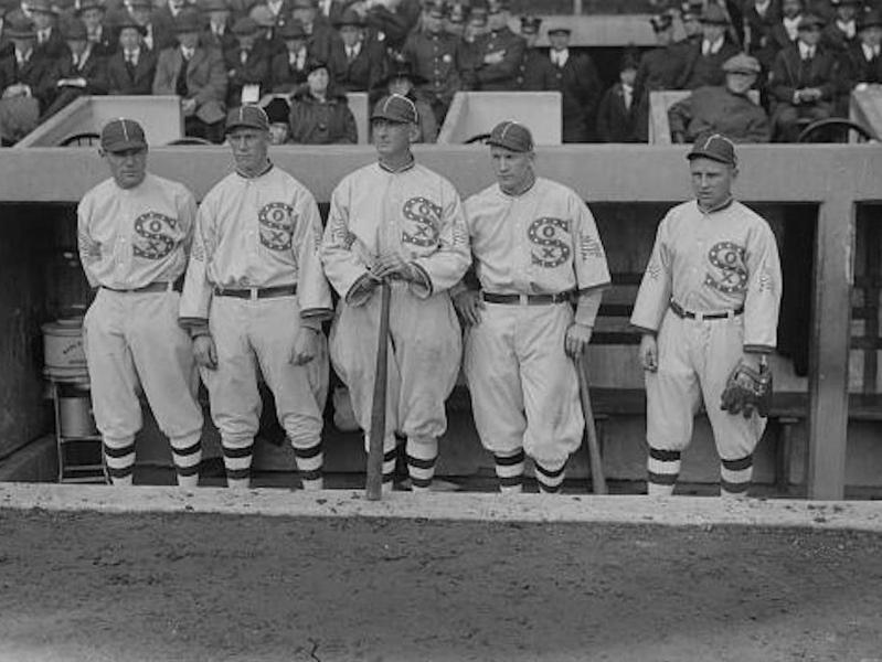 1917 Chicago White Sox