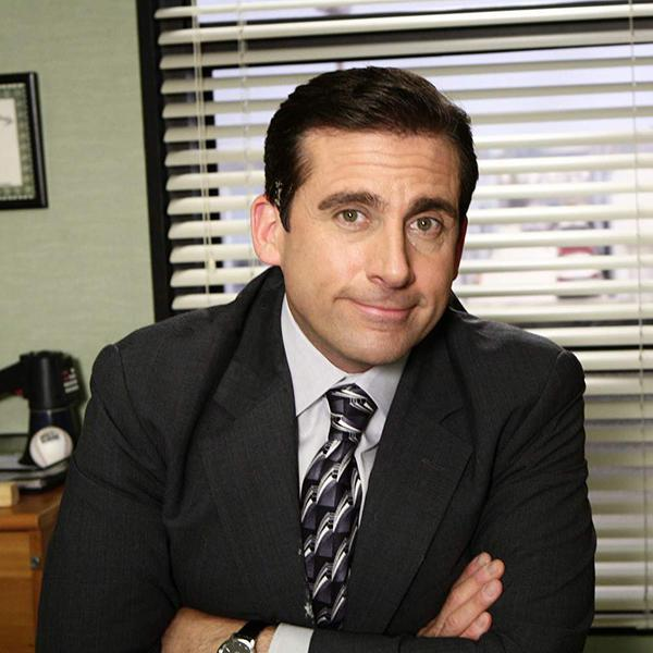 20 Work Lessons in 20 GIFs From 'The Office'