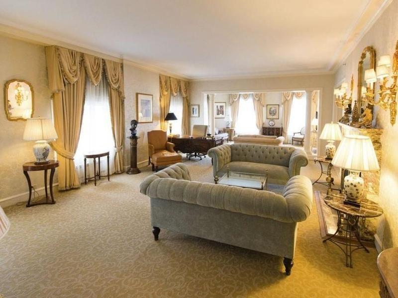 Princess Diana Suite