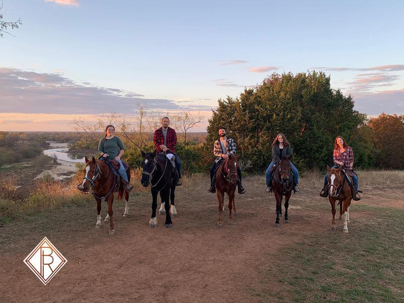 Brazos Bluff Ranch