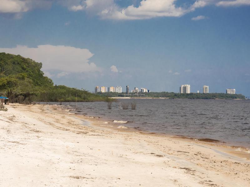 Manaus Beach