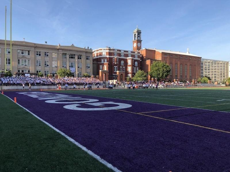 Buchanan Field