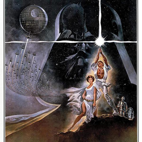Coolest Movie Posters of All Time