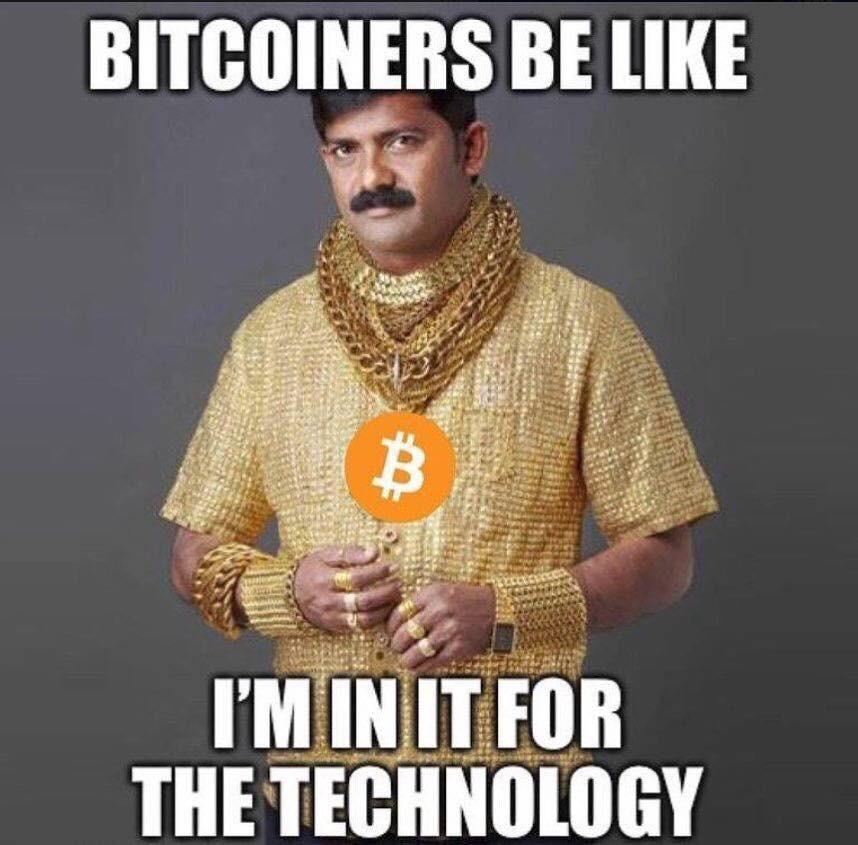 Bitcoin baller