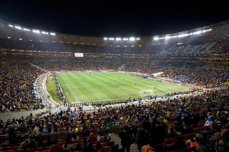 FNB Stadium