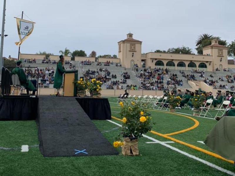 Santa Barbara High School
