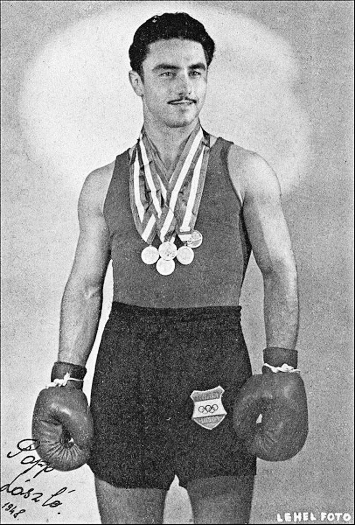 Laszlo Papp