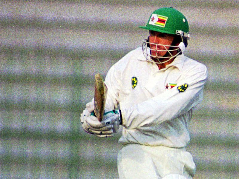 Andy Flower