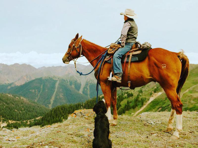 Action Adventures Trail Rides