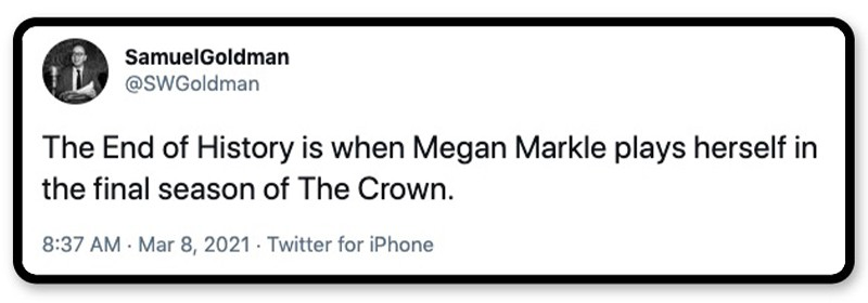 Are you ready for 'The Crown'?
