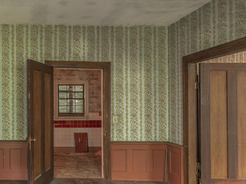 wallpaper rooms