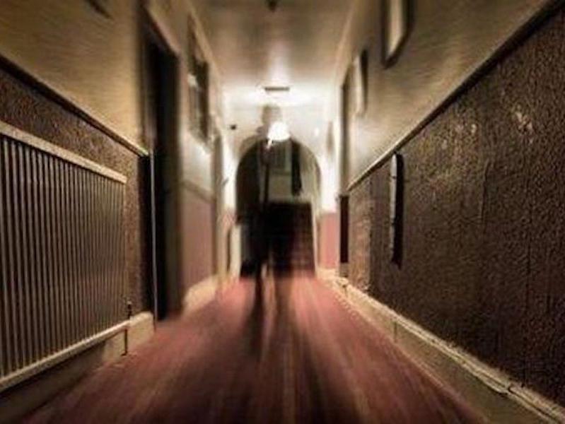 Langham ghost