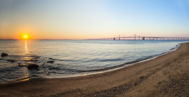 Upper Chesapeake Bay