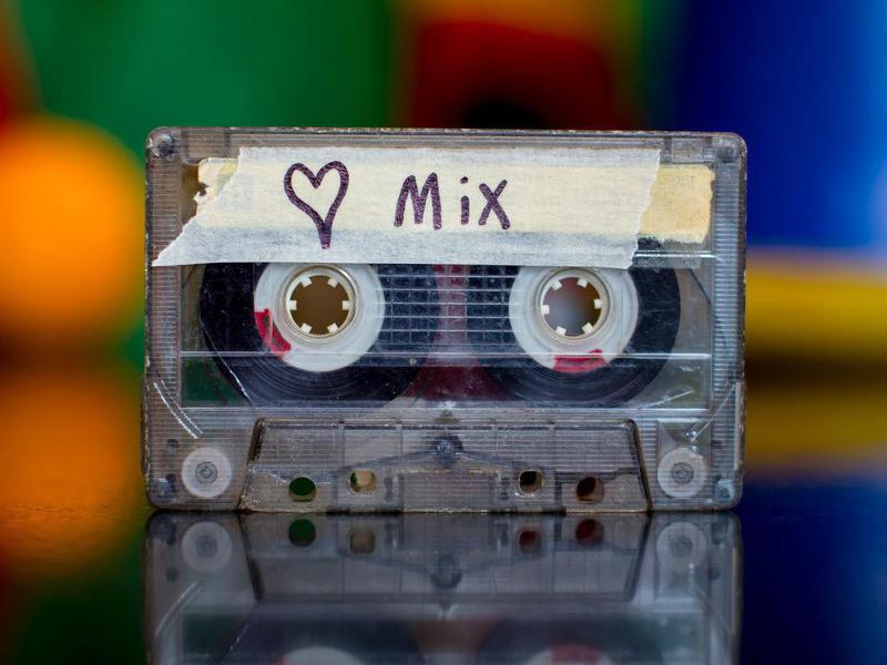 Making Mixtapes