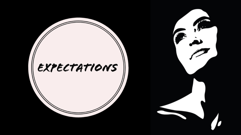 Expect arguments if expectations differ