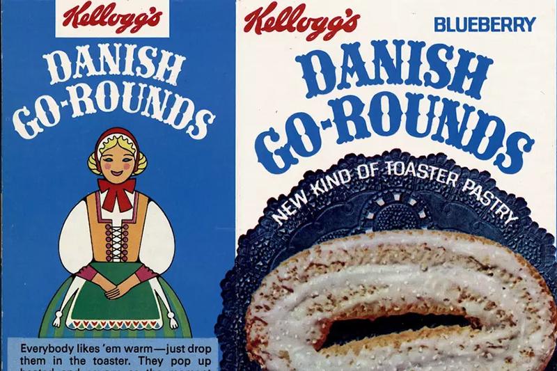 Danish Go-Rounds