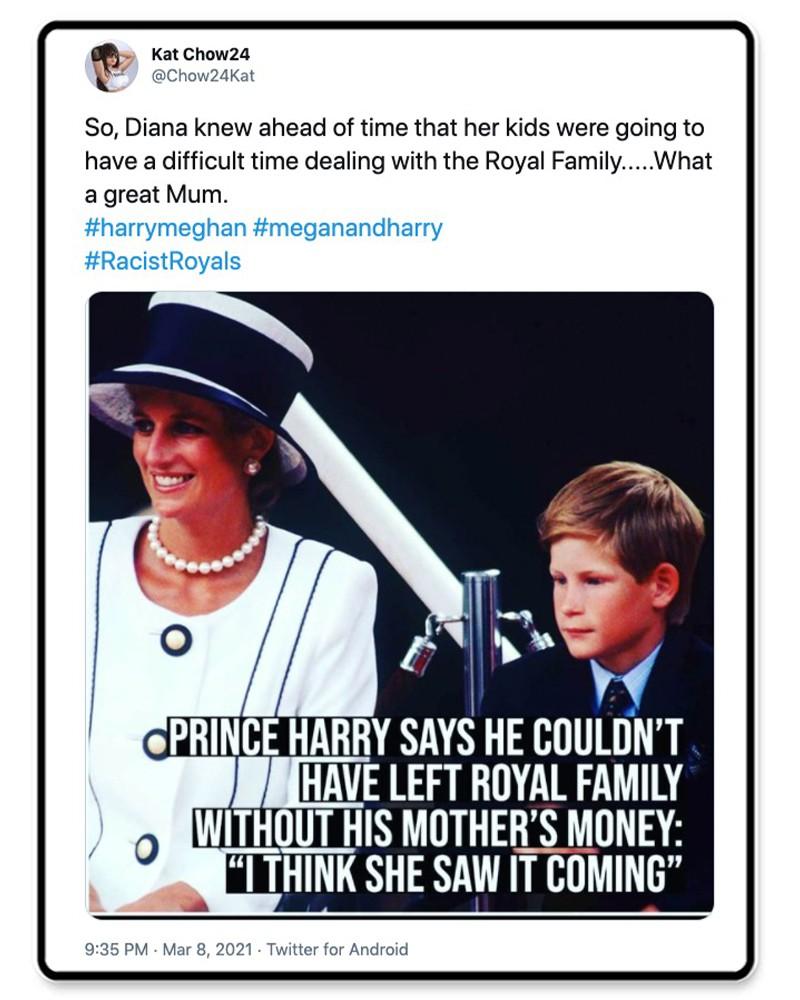 Princess Diana, a legend