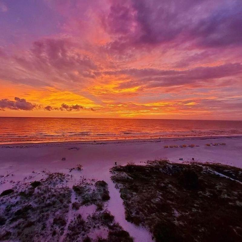 Saint Pete Beach St. Pete, Florida