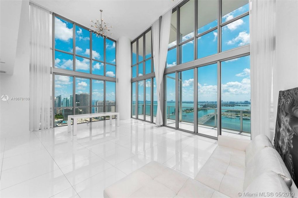 Gronk's house in Miami