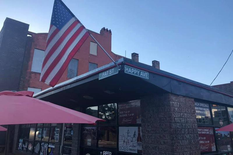 Bob's Downtown Diner