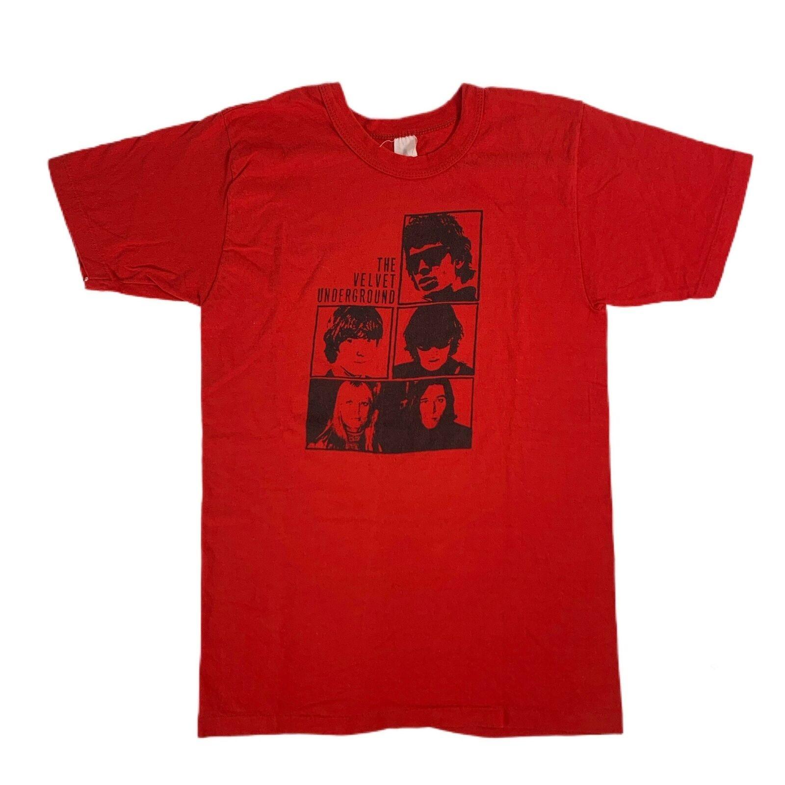 Vintage Velvet Underground T-shirt