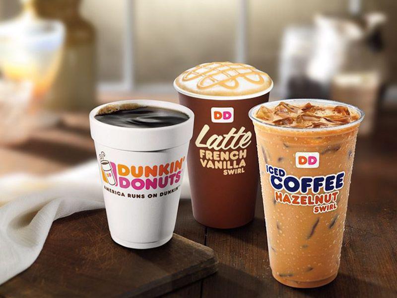 DD Coffee