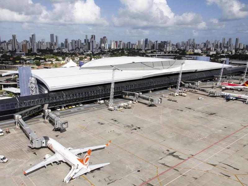 Recife/Guararapes–Gilberto Freyre International Airport