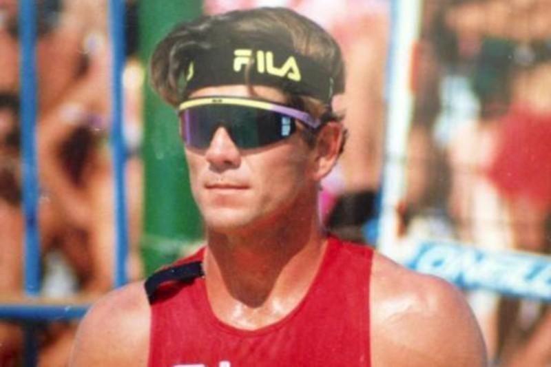 Randy Stoklos
