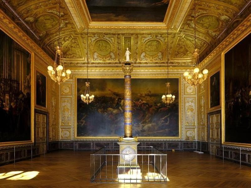 Coronation Room