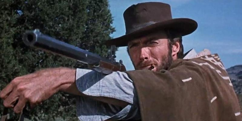 """Clint Eastwood didn't love script for """"The Good, the Bad and the Ugly"""" and he disliked his character. He played hardball in negotiations, and ended up getting paid well to perform in the classic film."""