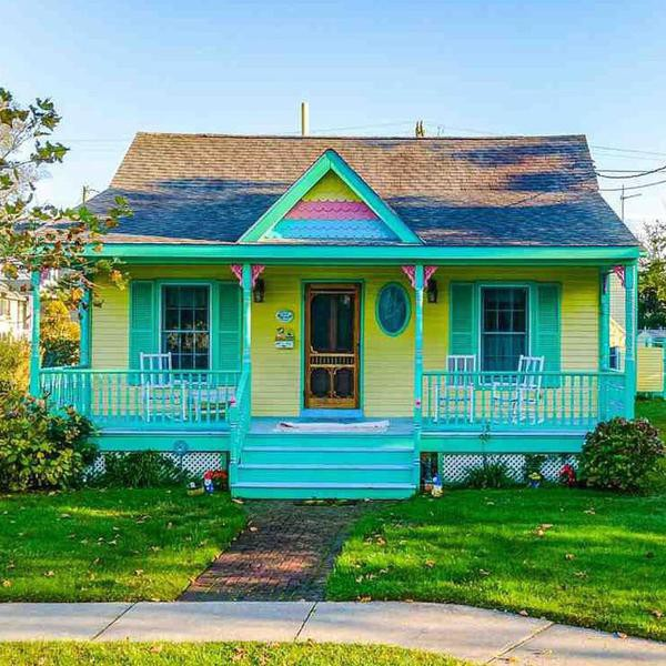 Best Homes in America's Coolest Small Towns