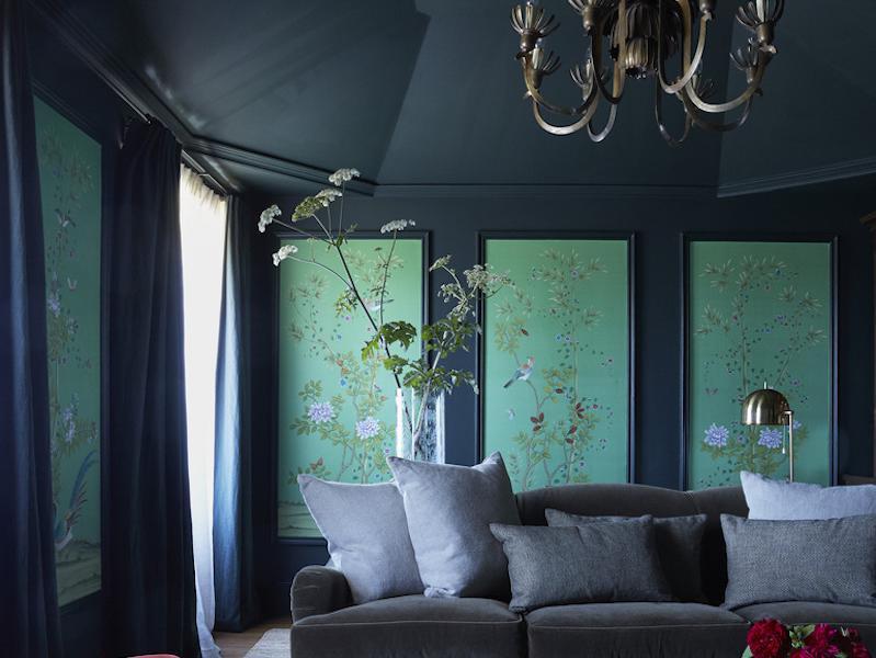 Heath Room