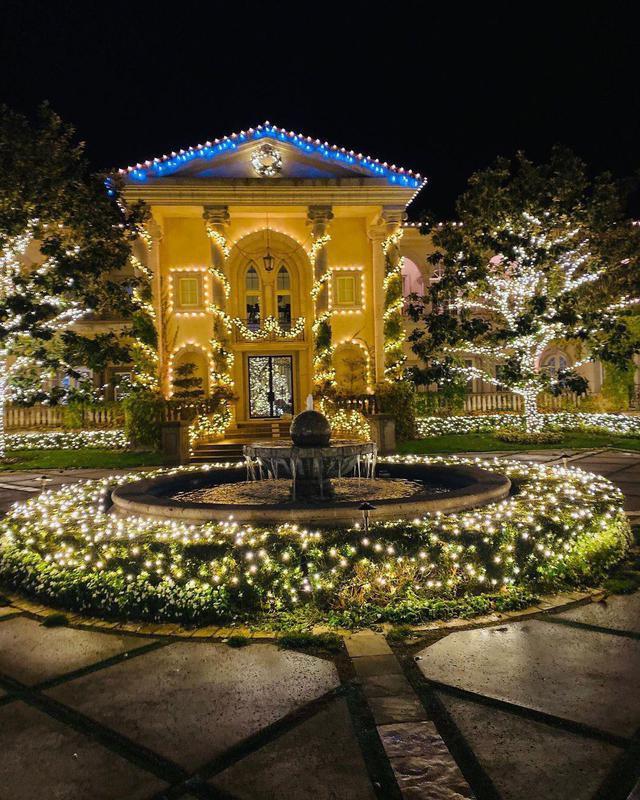 Britney Spears' house in Thousand Oaks