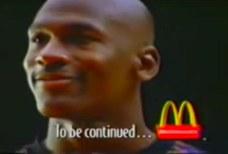 McDonald's — The Showdown
