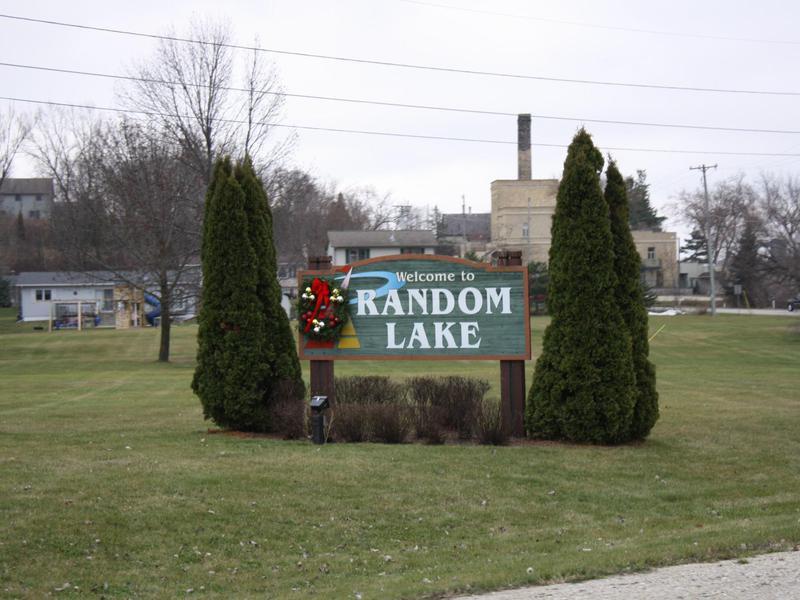 Random Lake, Wisconsin