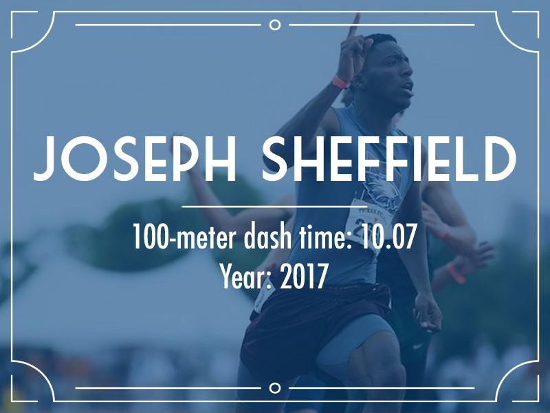 Joseph Sheffield
