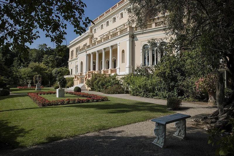11. Villa Les Cèdres