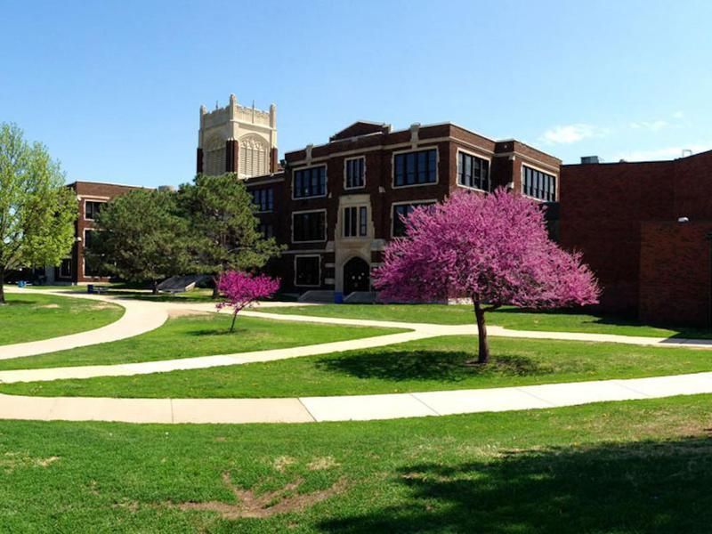 Wichita East High School