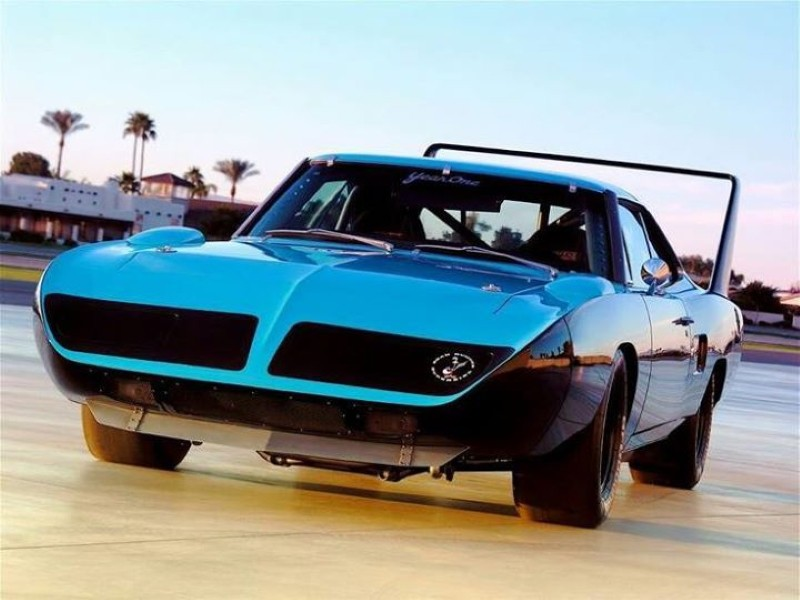 1970 Superbird