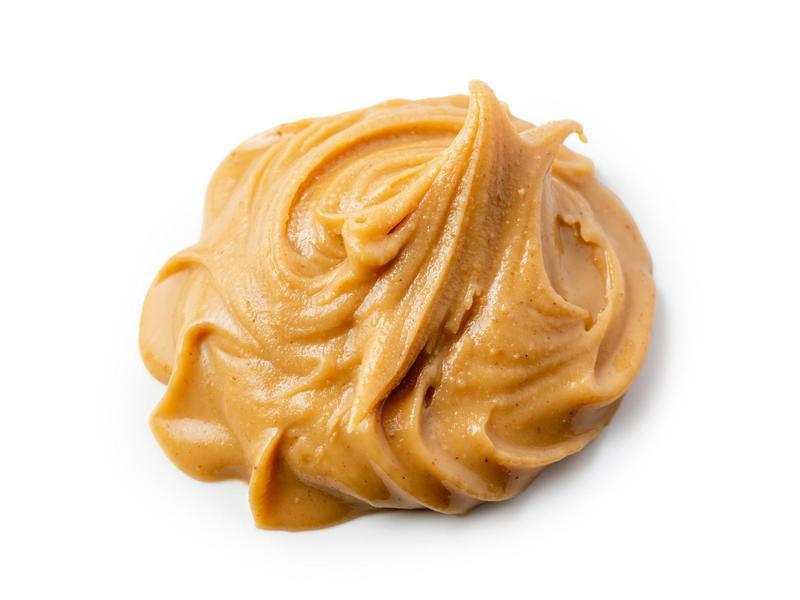 Burger Topping Ideas: Peanut Butter