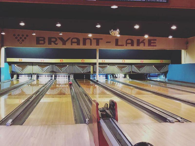 Bryant-Lake Bowl