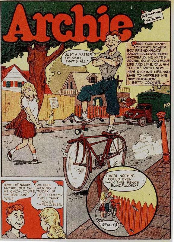 Pepe Comics No. 22