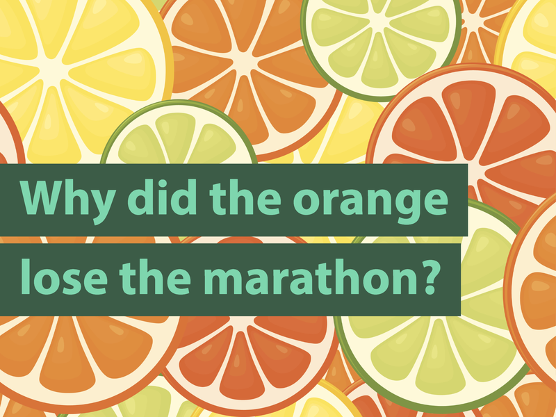 Citrus Joke