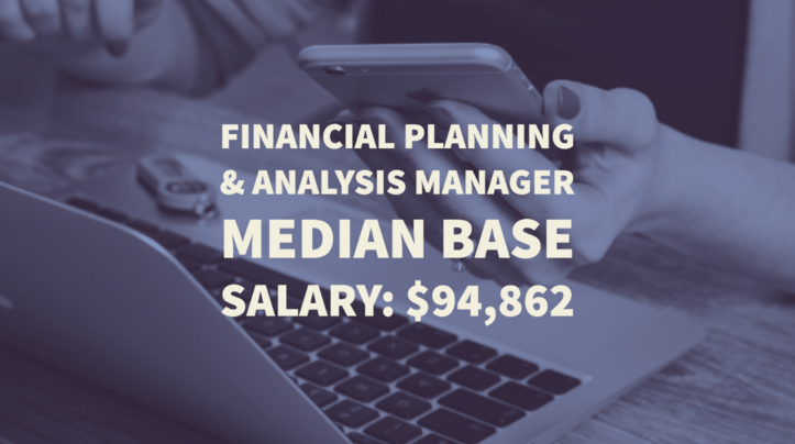 Financial Planning & Analysis Manager