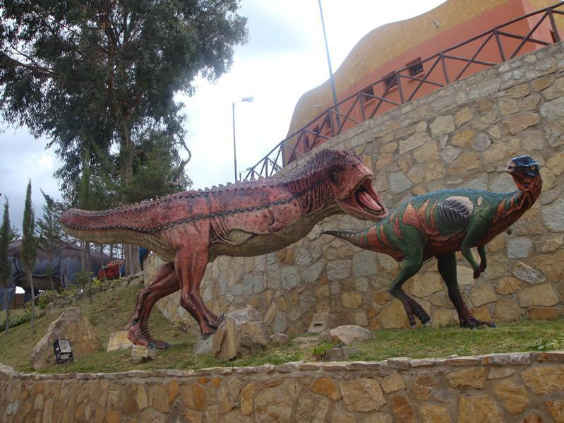 Parque Cretacico