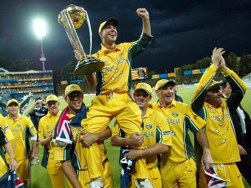 2003 Cricket World Cup