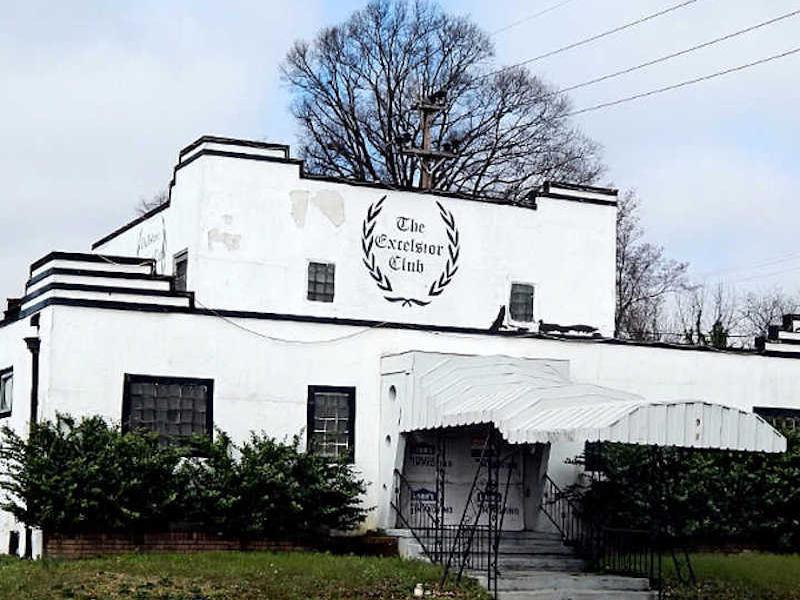 The Excelsior Club