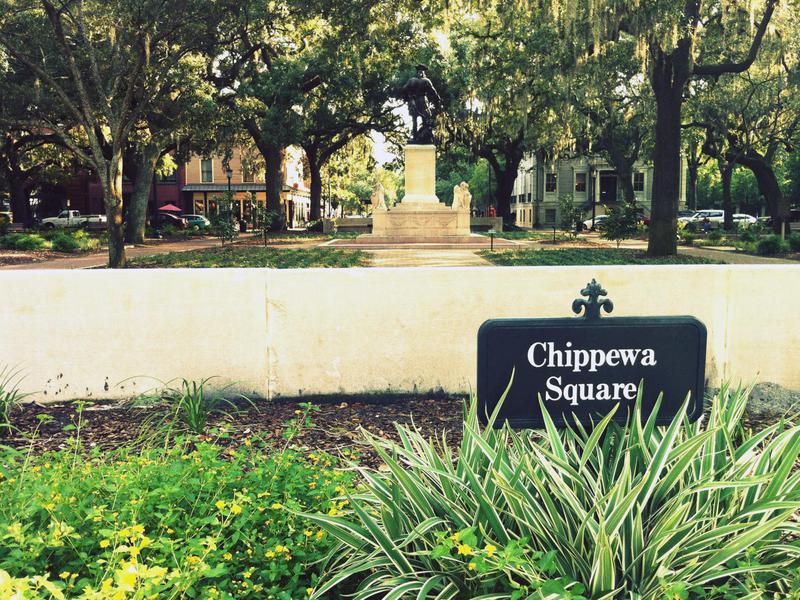 Chippewa Square