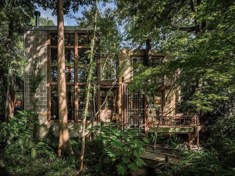 Escape the City to The Extraordinary Treehouse